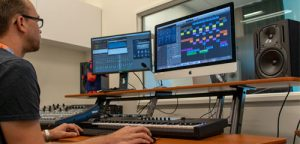 audio visual rentals and technicians