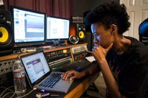 Audio visual rentals in Nigeria